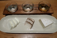 Cheese & Sake Night
