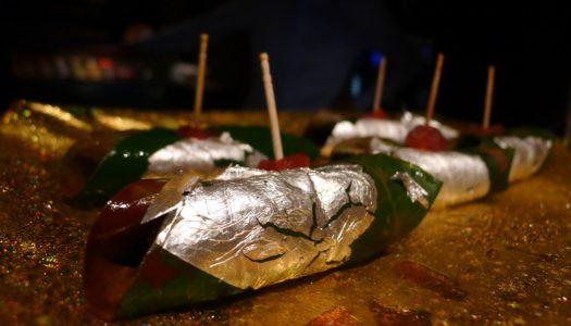 Charcoal Tandoor Grill&Mixology