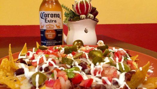 Mamasita Mexican