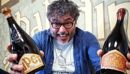 The Legend of Craftbeer, Teo Musso
