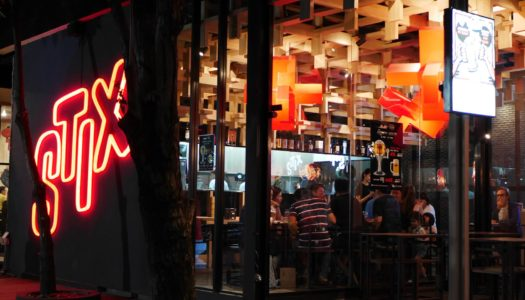 IT'S NOT YAKITORI, IT'S STIX! – NEW BAR & GRILL OPENS IN THONGLOR
