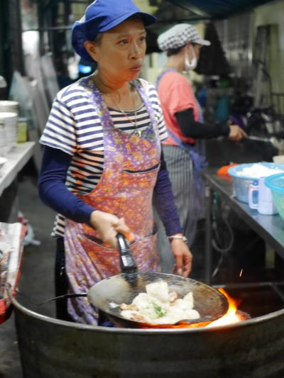 Expique Tuk Tuk Food Tour and Market Experience