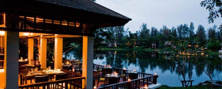 Tre Restaurant - Phuket