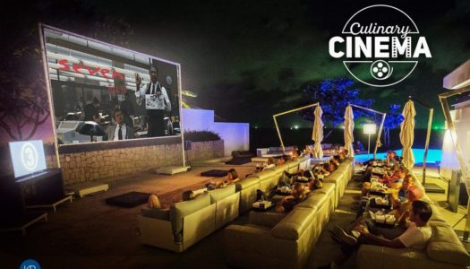 Culinary Cinema Returns to Kata Rocks – Phuket