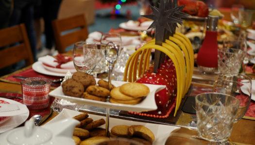 Bonjour French Fair 2017 – Oh La La! Christmas Market | Gallery