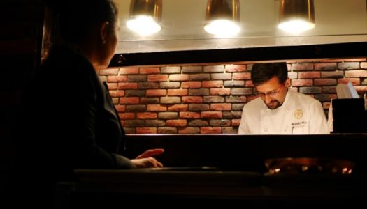 The Cosmopolitan of Spice – Punjab Grill Review