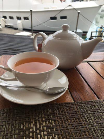 the High Tea Buffet
