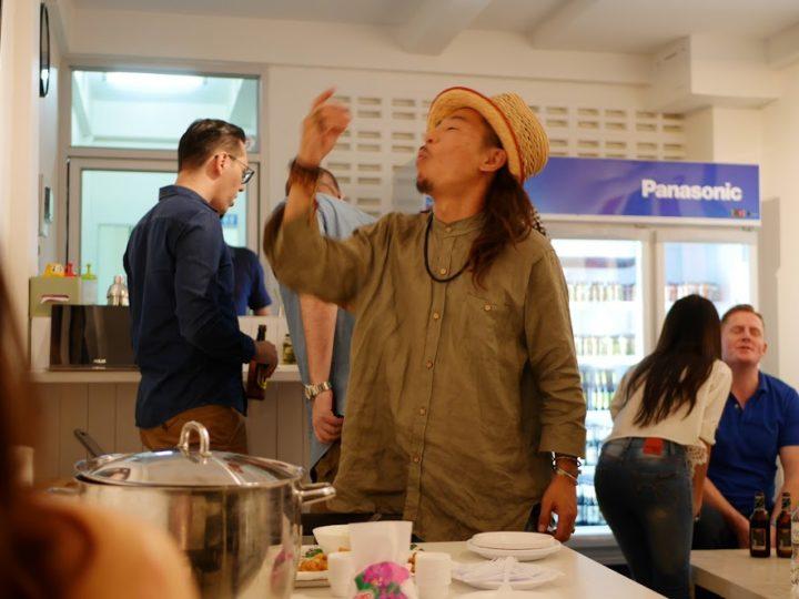 pickle gallery Bangkok