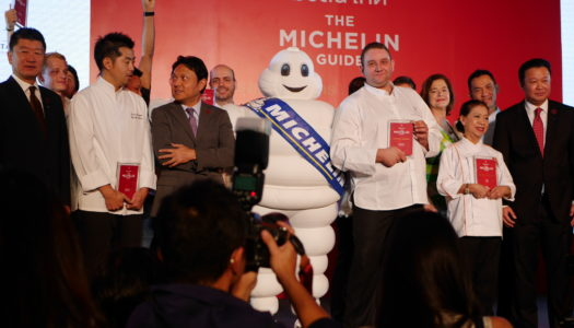 Bangkok 2018 Michelin Guide – Full List & Chef Interviews