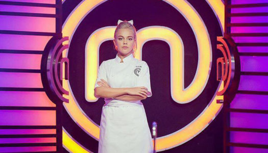 Blonde Ambition – Lisa Masterchef