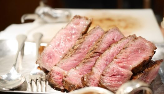 """Don't be mad – U.S """"Bone-In"""" Beef is back in Bangkok!"""