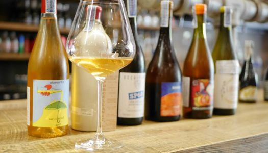 We got the funky wine – Orange Wine Week returns to Bangkok