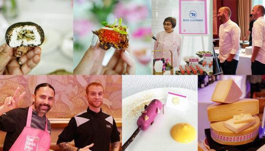 Battling Breast Cancer with Gourmet Bites – Eat Drink Pink Returns with New Stellar Line-Up of Bangkok Restaurants