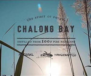 Chalong Bay Rum - Phuket Rum