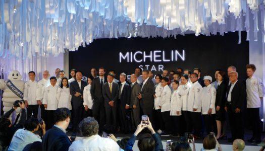 Michelin Guide 2019 – Full List Bangkok, Phuket, Phang Nga