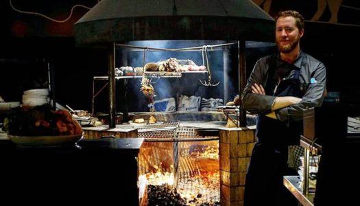 Pimp My Grill: Le Cochon Blanc Bangkok Gets an Upgrade