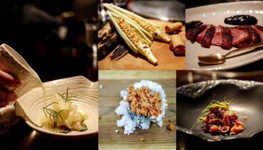 Food Identity in Crisis: Modern Australian Cuisine