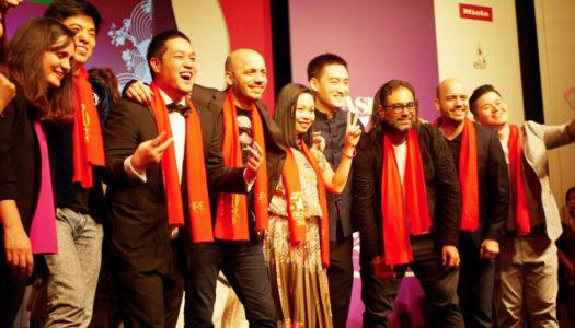 Asia's 50 Best Awards List 2019 | Bangkok Foodies