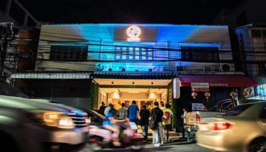 Phuket Town Gets a New Bistro – Phuket Foodies