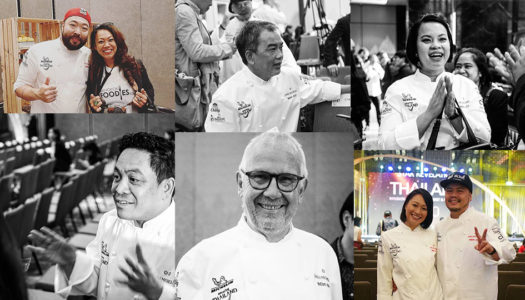 Michelin Guide Thailand 2020 Highlights | Bangkok Foodies