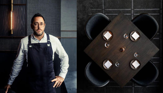 The Taste of Northern California Cuisine Arrives in Shenzhen with Ensue by Chef Christopher Kostow