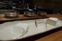 Cheese & Sake Nigth