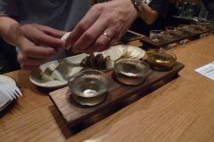 Cheese & Sake Night