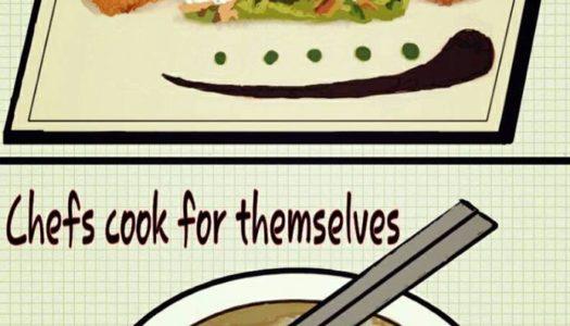 Chef Life Part 2
