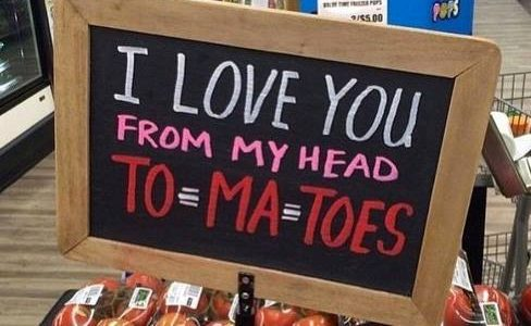 To-Ma-Toes