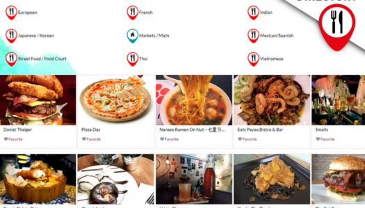 F&B INDUSTRY PEEPS GET FREE LISTING IN HOT NEW DIRECTORY