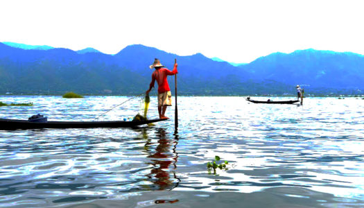 Majestic Myanmar – Inle Lake Food & Culture Tour
