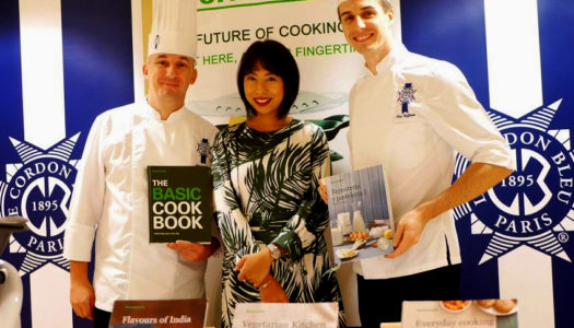 The future of cooking? – Le Cordon Bleu Dusit signs deal to train with Thermomix machines