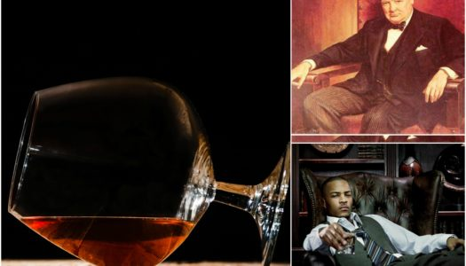 From Prime Ministers to Rappers – Cognacs & Armagnacs the Badass Booze of Celebrations.