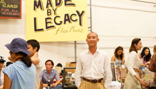Made by Legacy Market goes Mad for Food – Interview with Co Founder K. Vudi.