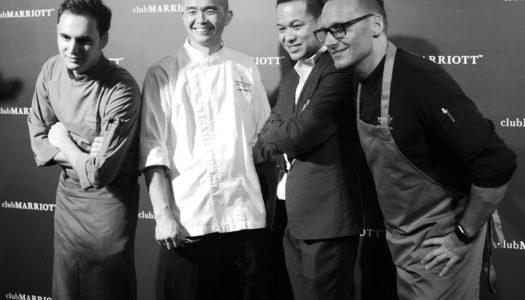 Club Marriott 3.0 Launch Event at Bangkok Marriott Marquis Queen's Park