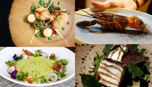 """Same Same but Different – Eclectic """"Thai"""" Cuisine Rising"""