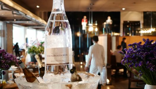 SATURDAYS NEED LOVE TOO – BEST OF HOTEL BRUNCHES BANGKOK