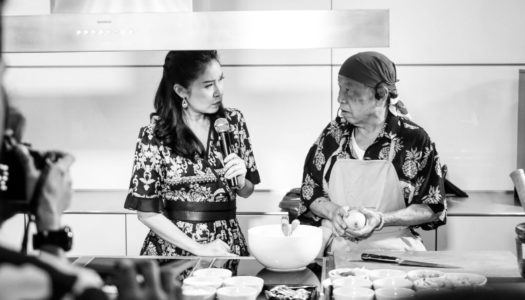 Street Chef with Chef Tommy Tang | Gallery