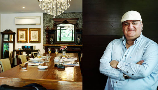 An All Mighty Lesson – New Private Dining Concept Rises from the Ashes of F&B Pitfalls