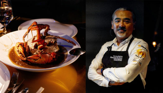 Award-Winning Sri Lankan Crab Joint to Open in Bangkok – Ministry of Crab Bangkok