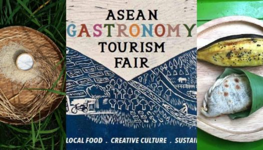 Bangkok Fair Brings Together the Tourism Industry and Gastronomic Gurus