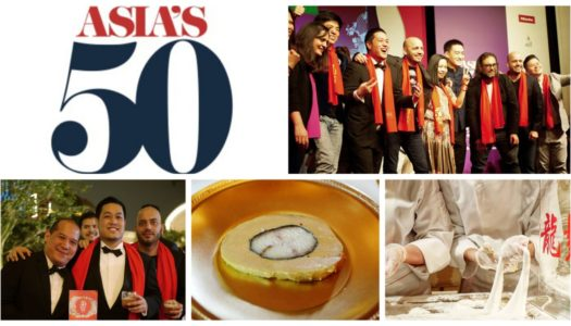 Asia's 50 Best 2019 Highlights | Bangkok Foodies Gallery