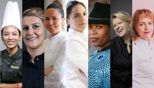 Saigon Set for an All-Female Culinary Fest, October 2019 | Sofitel Saigon Plaza