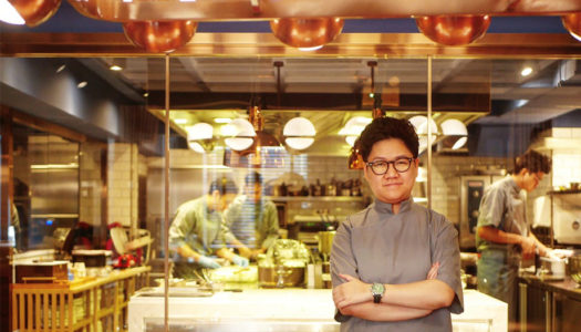 Chef Jay of the defunct L'Atelier de Joël Robuchon Bangkok Returns to the Scene with Restaurant STAGE | Bangkok Foodies