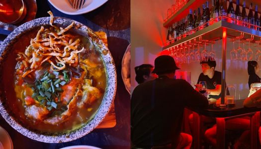 Chef Ton of Le Du Opens Phad Thai, Khao Soi and Ya Dong Bar near Royal Palace | Bangkok Foodies
