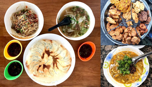 5 Must Eat Dishes in Yangon And Where to Eat Them | Bangkok Foodies