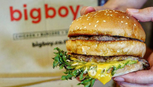 Big Boy Brings Their American Style of Fast Food Nostalgia to Thailand | Bangkok Foodies
