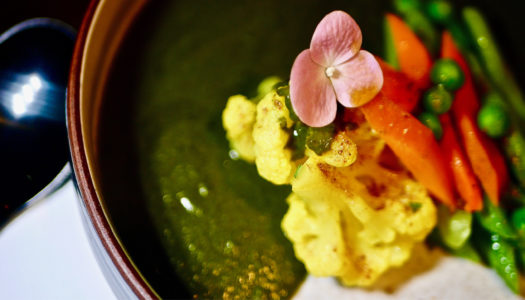 Haoma Appeals to Vegans & Casual Diners with New Plant Base & A La Carte Menu | Bangkok Foodies