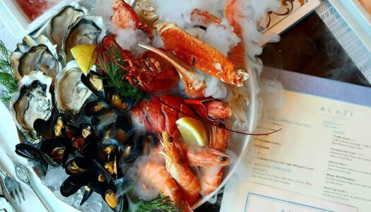 Endless A La Carte Sunday Brunch & Seafood Platter – Siam Kempinski Goes ' Riviera ' at ALATi | Bangkok Foodies