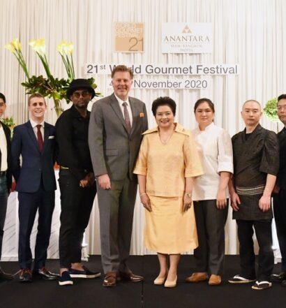 World Gourmet Festival 2020
